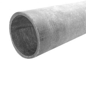 Асбестовая труба Ø100мм, длина 3,95м