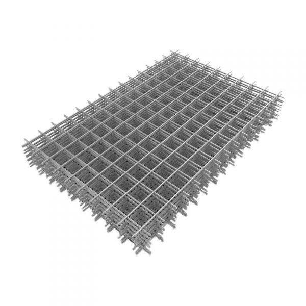 Сетка сварная ячейка 50х50мм D-3 0,5х2м